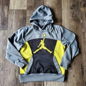 Jordan hoodie M
